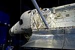 Space Shuttle Atlantis - Kennedy Space Center - Cape Canaveral, Florida - DSC02391.jpg