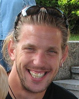 Luka Špik Slovenian rower