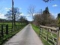 Springfield Farm, Sherburn - geograph.org.uk - 154148.jpg