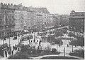 Städtische Straßenbahnen Wien 1903–1913 (page 123 crop) – Mariahilferstraße nächst dem Gürtel.jpg