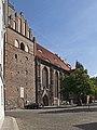 St.-Katharinenkirche Brandenburg south side.jpg
