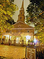 St.-Marks-In-The-Bowery at Night.JPG