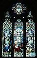St. Bartholomew's church, Yealmpton - window - geograph.org.uk - 1420136.jpg