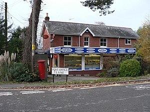 St Ives, Dorset