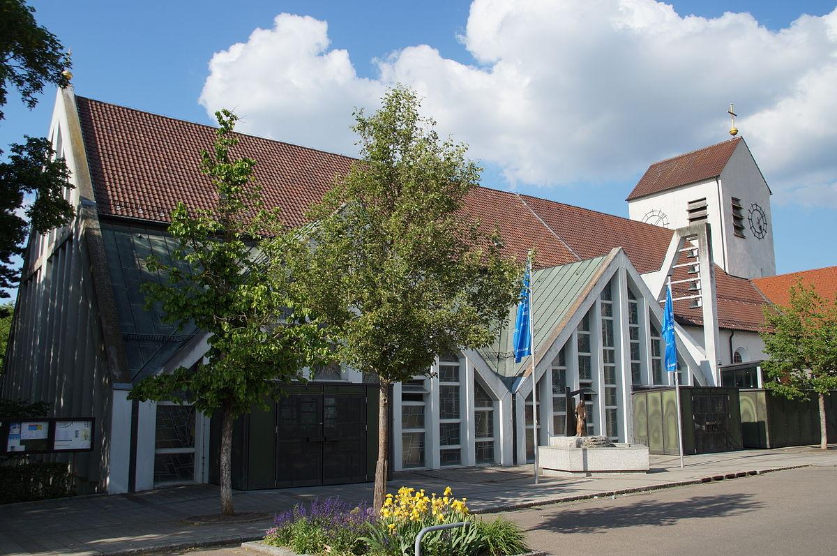Pfarrei St. Konrad Regensburg