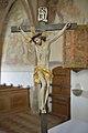 St. Margareth in Obervöls am Schlern Kruzifix.jpg