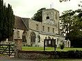 St. Mary's church at Swaffham Bulbeck - geograph.org.uk - 493250.jpg