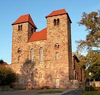 Kirche Reinhausen