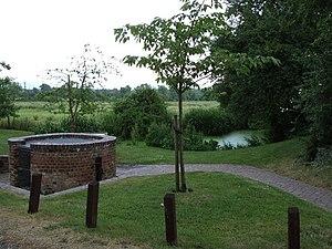 Bierton - St Osyth's Well, Bierton