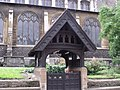 St Andrew's Church, St Andrews Street, Norwich Porch.jpg