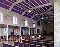St Erkenwald, Levett Road, Barking - Interior - geograph.org.uk - 1754428.jpg