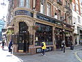 St James Tavern Great Wndmill Street London.JPG
