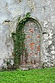 St Margaret's church - blocked north doorway - geograph.org.uk - 1366652.jpg