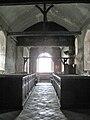 St Mary's Church, Mundon, interior.jpg