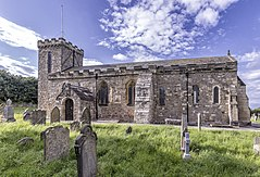 St Mary the Virgin Church, Old Seaham.jpg