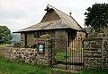 St Matthew's Church, Stalling Busk - geograph.org.uk - 1390153.jpg