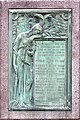 St Nicholas, Otham, Kent - War Memorial - geograph.org.uk - 325327.jpg