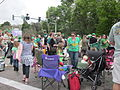 St Pats Parade Day Metairie 2012 Parade D9.JPG