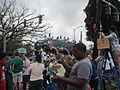 St Pats Parade Day Metairie 2012 Parade SICILIAN SAINTS.JPG