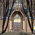St Peter, Eingang, Köln-Neuehrenfeld-0888.jpg