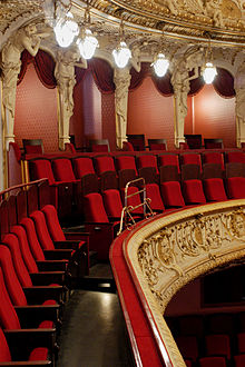 hainerberg movie theatre