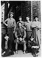 Stable boys in Stockholm 1903.jpg