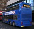 Stagecoach Manchester (Magic Bus) coach 13632 (H778 VHL) 1991 Hong Kong tri-axle (Citybus 158, ET 160), Piccadilly bus station, 24 April 2008.jpg