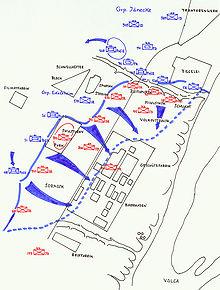 Stalingrad Karte Europa.Stalingrad Karte Onlinebieb
