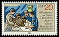 Stamps of Germany (DDR) 1981, MiNr 2610.jpg