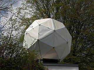 Starkenburg Observatory observatory