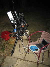 Observational astronomy - Wikipedia