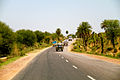 State Highway Road network Rajasthan India March 2015 g.jpg
