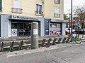 Station Vélib' Métropole Commandant Herminier Gallieni - Paris XX (FR75) - 2020-10-15 - 3.jpg