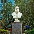 Statue of Dr. Umesh Chandra Brahmachari.jpg