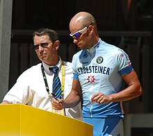 Stefan Schumacher (Tour de France 2007 - stage 8).jpg