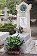 Stendhal tombe cimetiere Montmartre.jpg