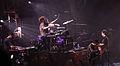 Stereophonics gig O2 Arena 2013 MMB 16.jpg