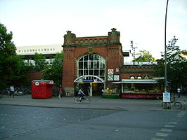 Sternschanze railway station.jpg