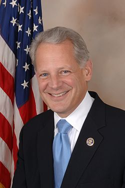 Steve Israel, official photo portrait, 2009.jpeg