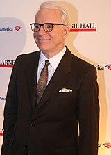 Steve Martin 2011