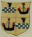 Stewart lord of Innermeith (Sir David Lindsay's Armorial).jpg