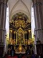 Stift Lilienfeld - Stiftskirche - Altar.jpg