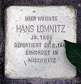 Stolperstein Helmstedter Str 19 (Wilmd) Hans Lomnitz.jpg