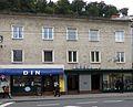 Stolperstein Salzburg, Wohnhaus Schallmooser Hauptstraße 8.jpg