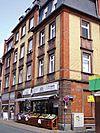 Stolpersteinlage Alt Fechenheim 89