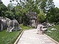Stone Forest pathway 06.JPG