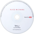 Stone by Alice in Chains (Single-CD) (EU-2013).png