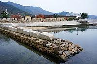 Stones of Osaka Castle Commemorative Park28bs53.jpg