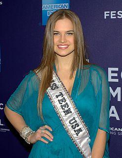 Miss Tennessee Teen USA organization