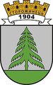 Huy hiệu của Storozhynets